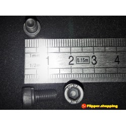 """VIS Batteur 10-32 ou 3 -8""""..."""
