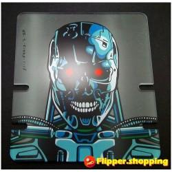 Décor Terminator 2...