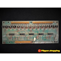 BALLY AS-2518-52 Carte...