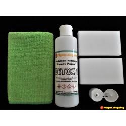 KIT Produit 250 ml Décontaminant DETOX 1