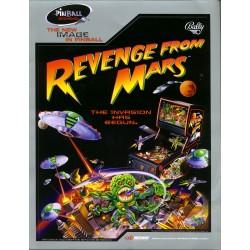 Set decals complet Revenge...