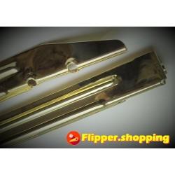 Pieds Gold Premium Flipper...