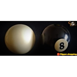 Cue Ball Wizard kit Boules...