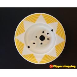 CORPS BUMPER GOTTLIEB A-13904
