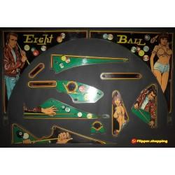 Décors Bally Eight Ball
