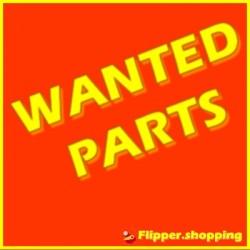 Wanted Parts - Recherche de...